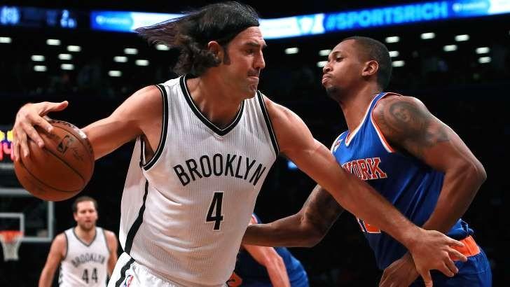 Luis Scola abandona la NBA: jugará en la liga de China