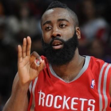 Harden destronó a Curry y tendrá el mejor contrato en la historia de la NBA