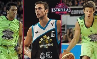El Juego de las estrellas ya tiene sus planteles definidos: Marcos Delía en el equipo Azul
