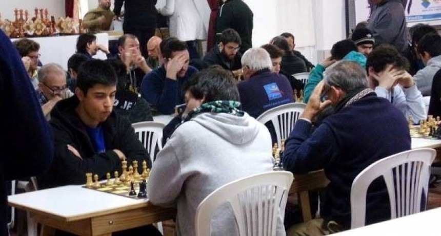 "Se realizó Torneo ""Homenaje a Lucas Di Marco"""