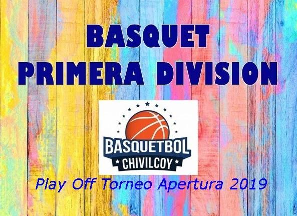 El Torneo Apertura de Primera división se define en agosto