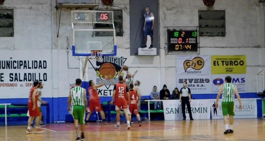 Ciudad está en semifinales del Torneo de Primera División