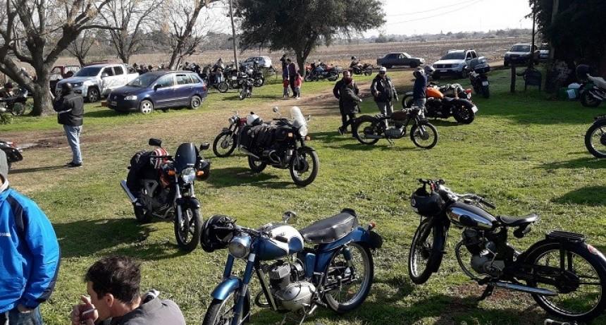 Se realizo el Segundo Rally de El Antiguo