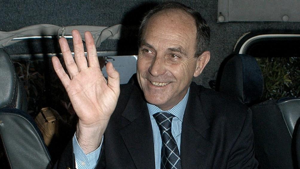 A los 72 años falleció el exfutbolista y entrenador Osvaldo