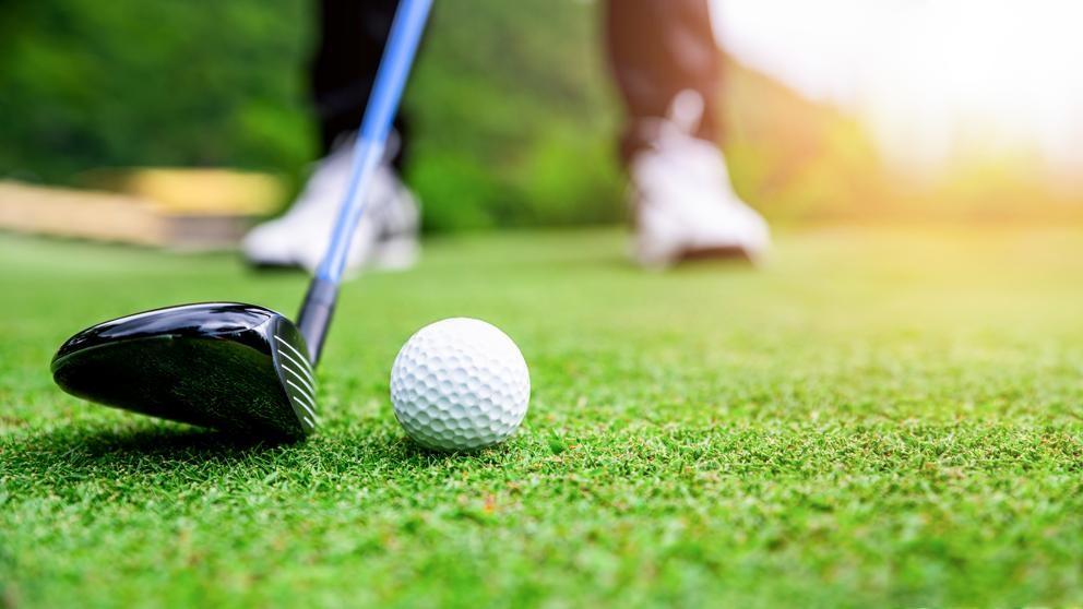 Torneo Medal Play en el Saladillo Golf club