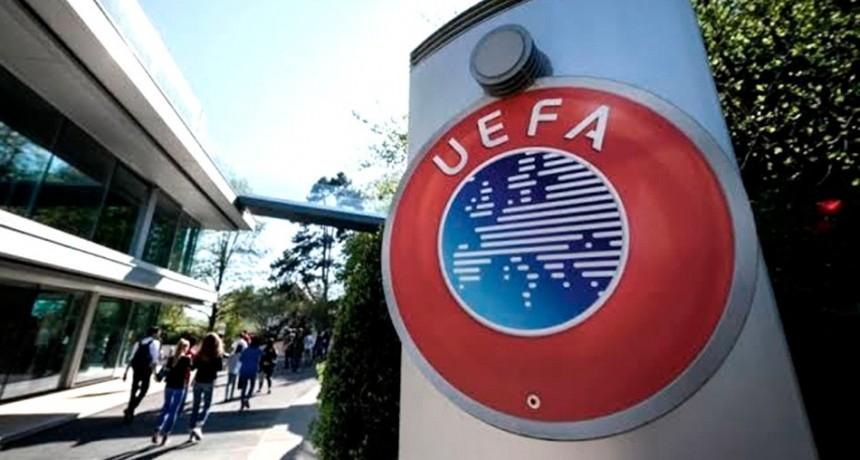 El 10 de julio se realizarán los sorteos de Liga de Campeones y Europa League