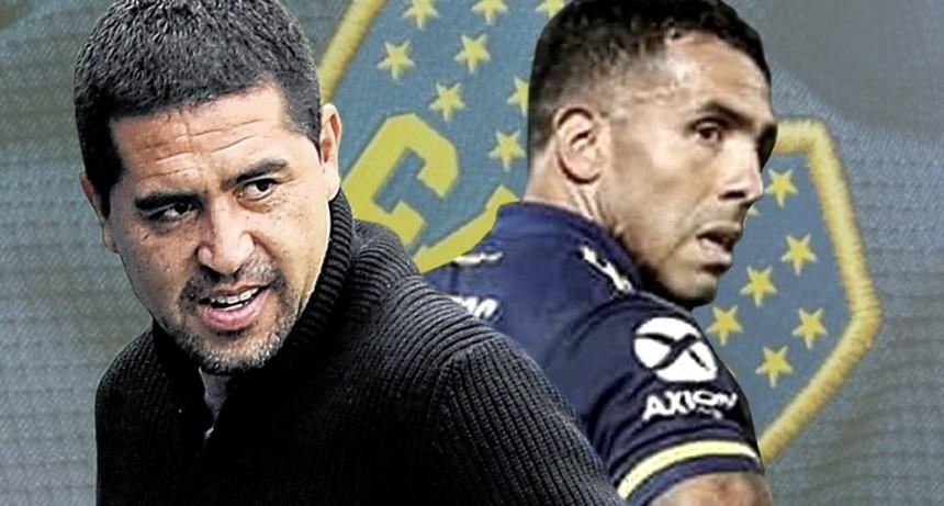 Boca espera la respuesta de Tevez y Zárate firmaría esta semana