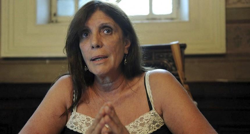 Para Teresa García, el documento de JxC