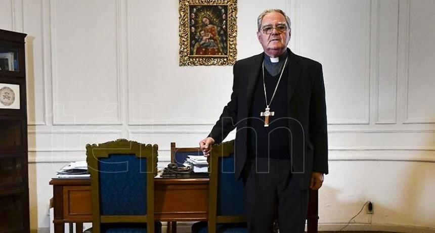 La Iglesia pidió unidad y no caer en