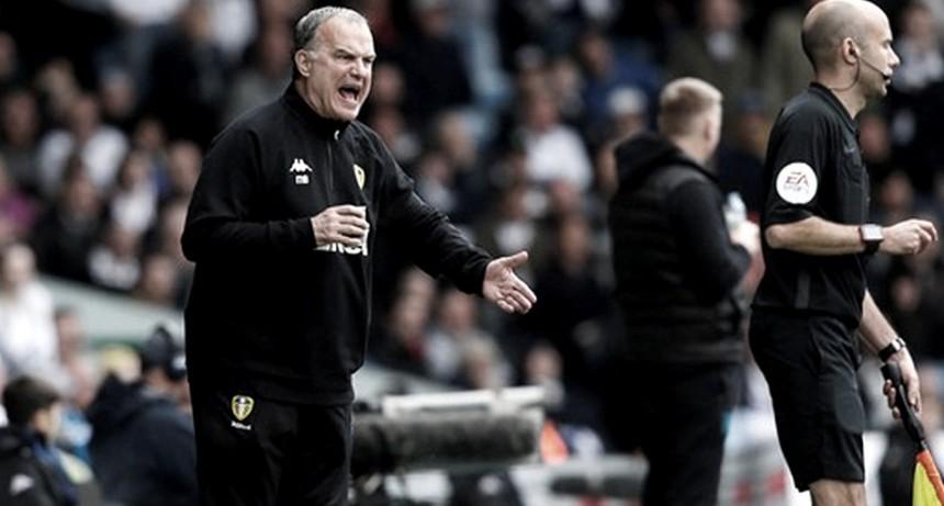 El Leeds de Bielsa, cada vez más cerca del ascenso