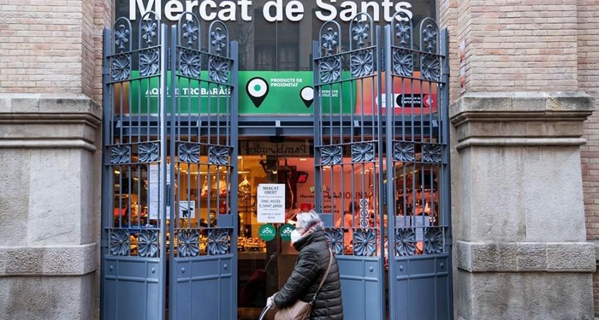 Se extiende en España la obligatoriedad del tapabocas ante los rebrotes