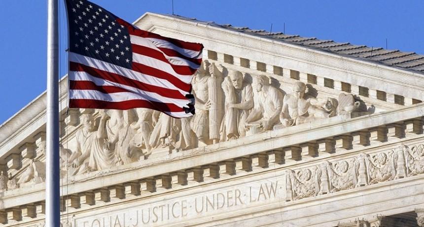 La Corte Suprema da luz verde y EEUU tuvo su primera ejecución federal en 17 años