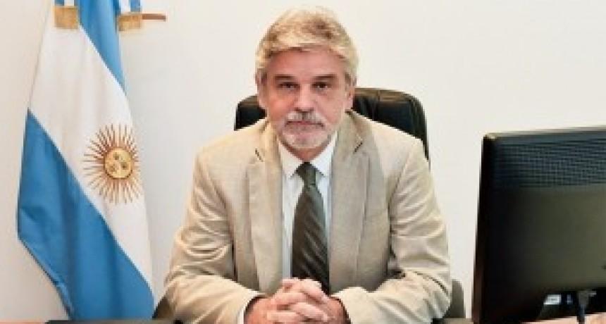 Filmus destacó dictamen unánime en comisión sobre proyectos referidos a Malvinas