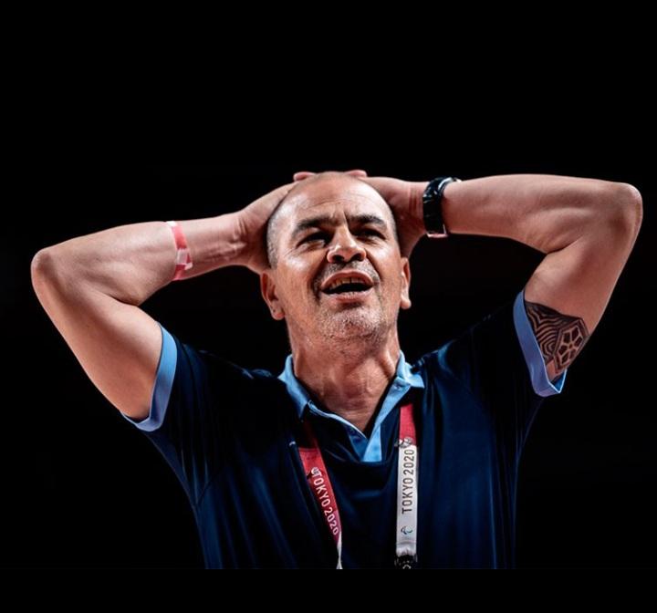 """Hernández: """"Ni siquiera fue un partido difícil, fue fácil para ellos, Doncic hizo lo que quiso"""""""
