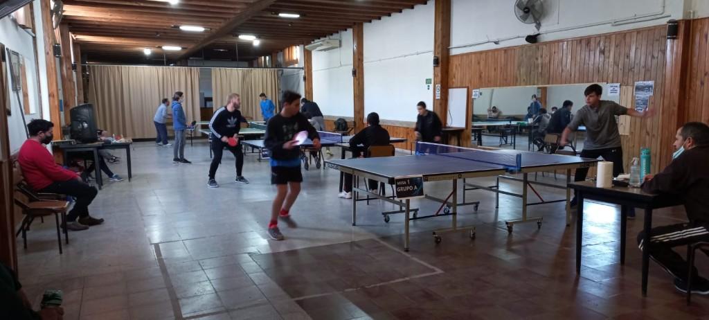 158° Aniversario de Saladillo: se están realizando distintas competencias auspiciadas por Deportes