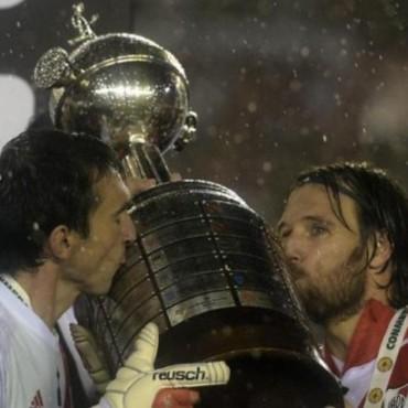 River es por tercera vez campeón de la Copa Libertadores de América