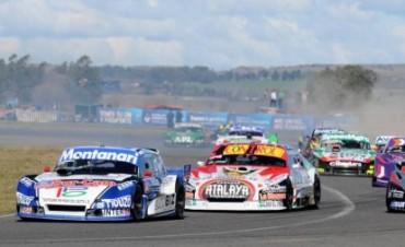 La final del TC Pista se pondrá en marcha con Ventricelli y Diruscio adelante