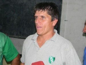 El saladillense Ariel Pauloni fue campeón Zonal representando a Chivilcoy