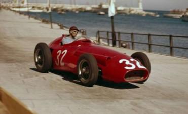 Por qué Fangio es el mejor de la historia de la F1