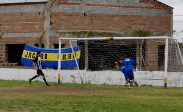 El clásico y la punta quedó para Argentino