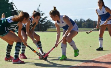 Saladillo Hockey recibe a Independiente de Tandil