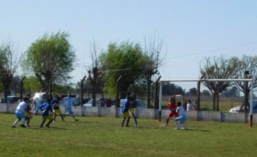 Argentino le ganó a Huracan y se adueño de la punta del torneo