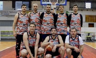 Maxi Saladillo le ganó a Maxi Gimnasia por 62 a 59