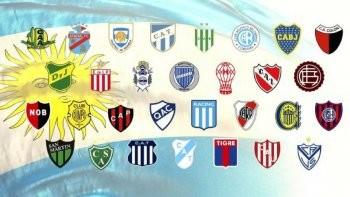 Arranca la Superliga: relatores, comentaristas, hora y TV de los partidos de la primera fecha