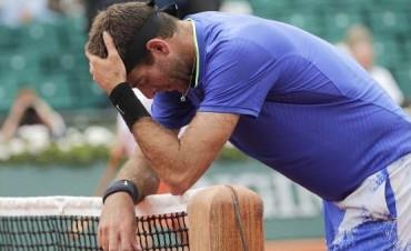 Llamativa confesión de Del Potro a horas de su debut en el US Open