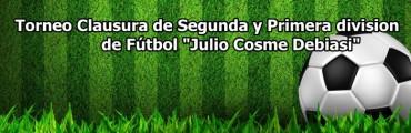 Si no llueve, Atucha y Huracán juegan este miércoles su partido postergado