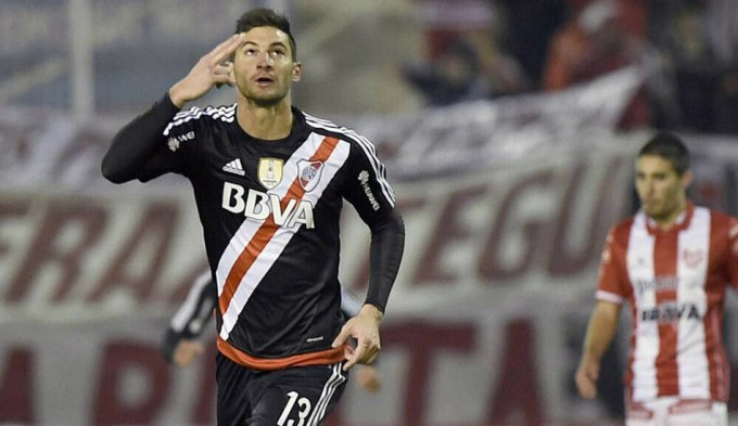Bayer Leverkusen ofreció 16 millones de euros por Alario