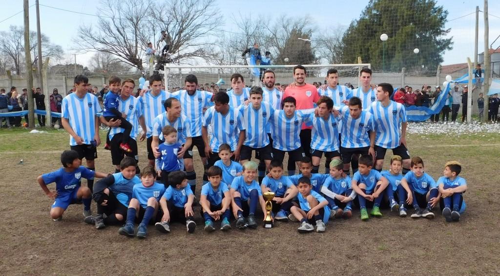 Se inicia hoy el Torneo Clausura de Primera y Segunda División