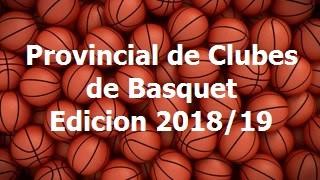 El Provincial de clubes Mayores tendrá 18 participantes