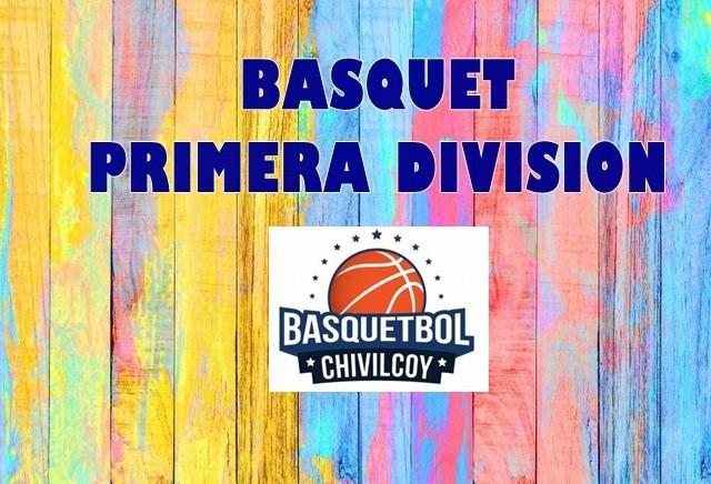 Se viene la fecha 16 del Torneo de Primera División de Básquet