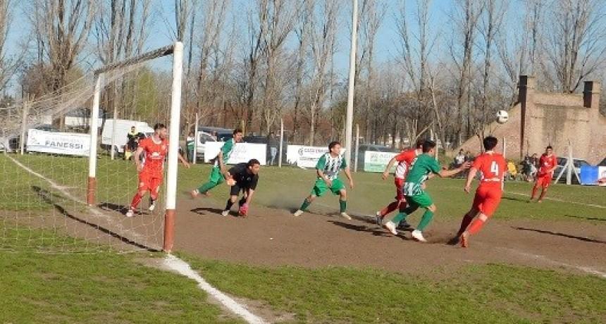 Se jugó la segunda fecha del Torneo Clausura de primera y segunda división