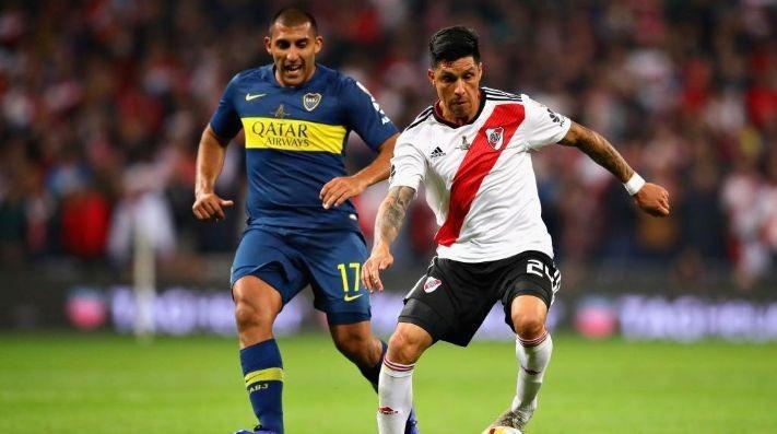 River recibe a Boca buscando en un nuevo Superclásico