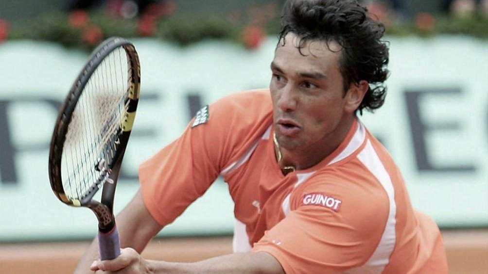 A 15 años de la final en Roland Garros, Puerta reveló que mintió en el juicio por doping