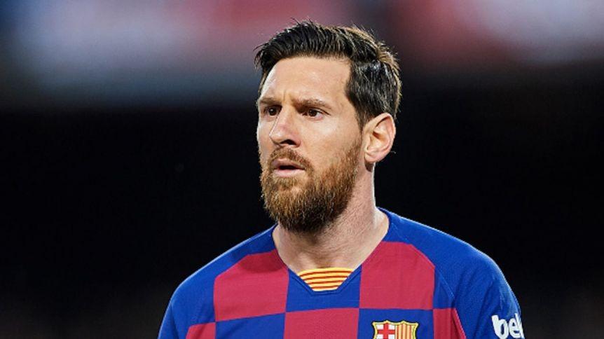 El Barcelona de Messi confirma un positivo que no compromete la Champions