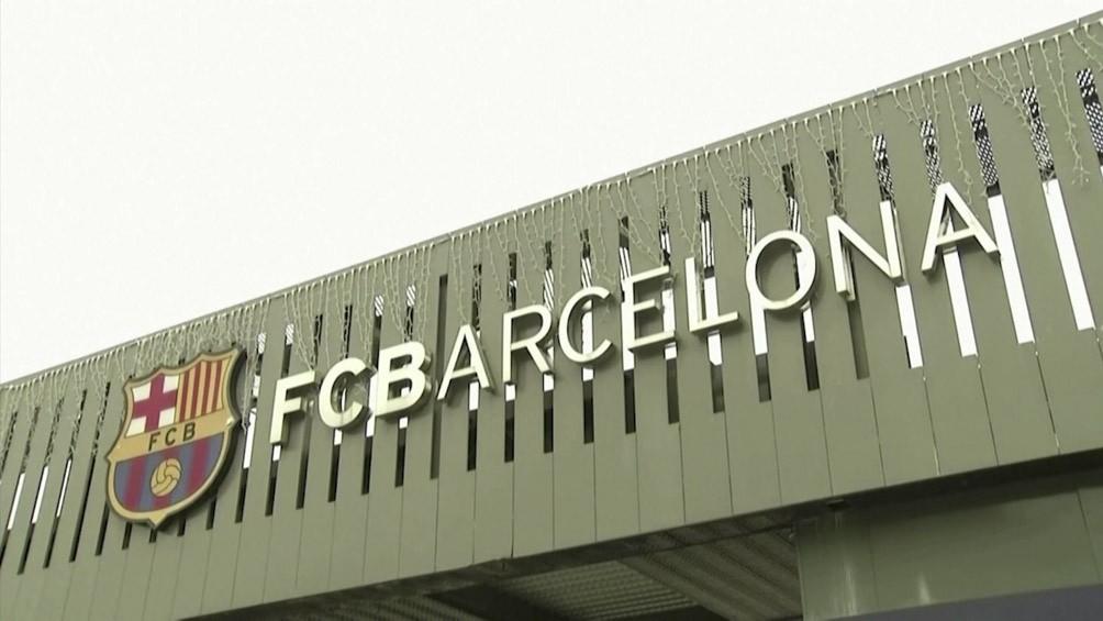 Barcelona le contesta a Messi