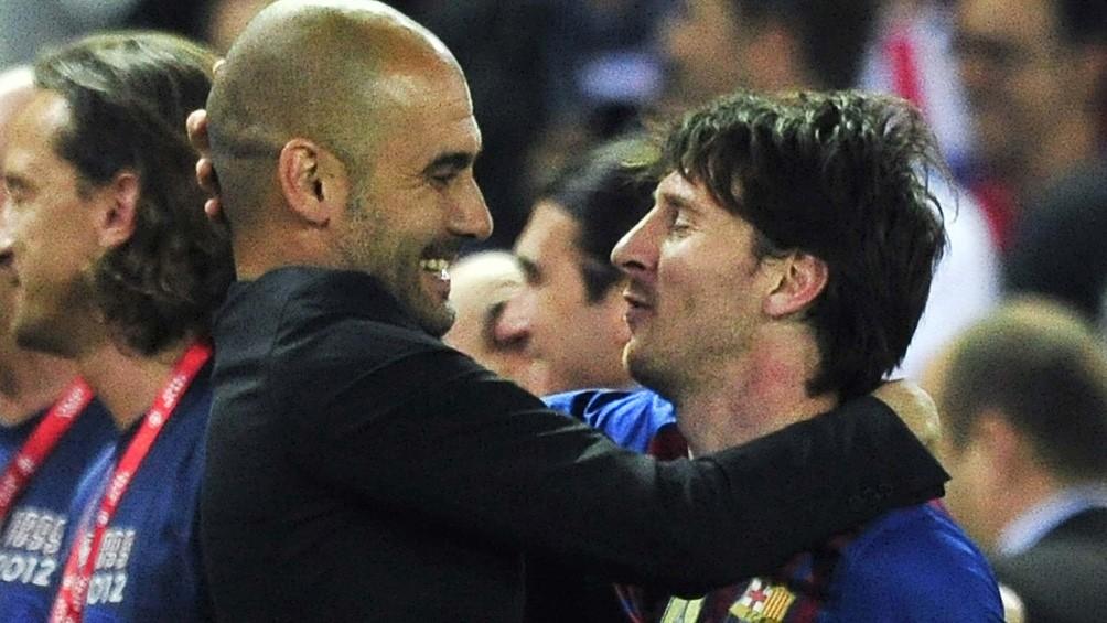 Messi entró en un callejón sin salida