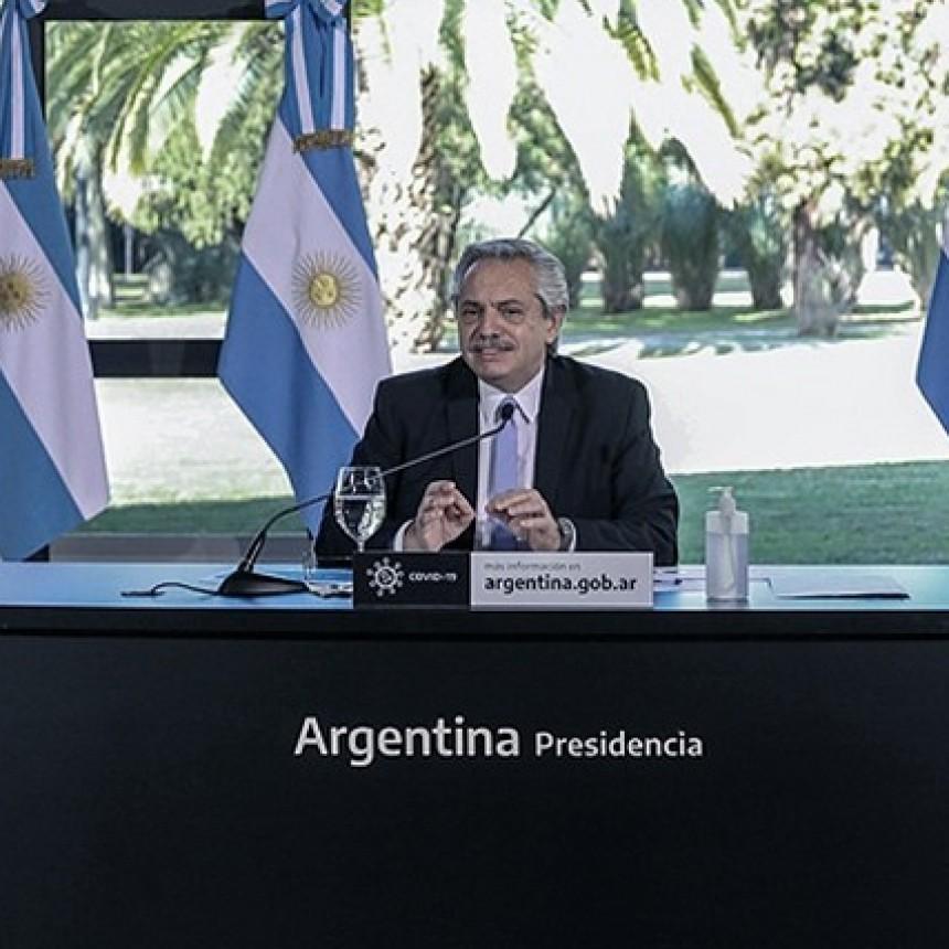 El Presidente relanzará este martes el Plan Procrear, con una inversión de $25.000 millones