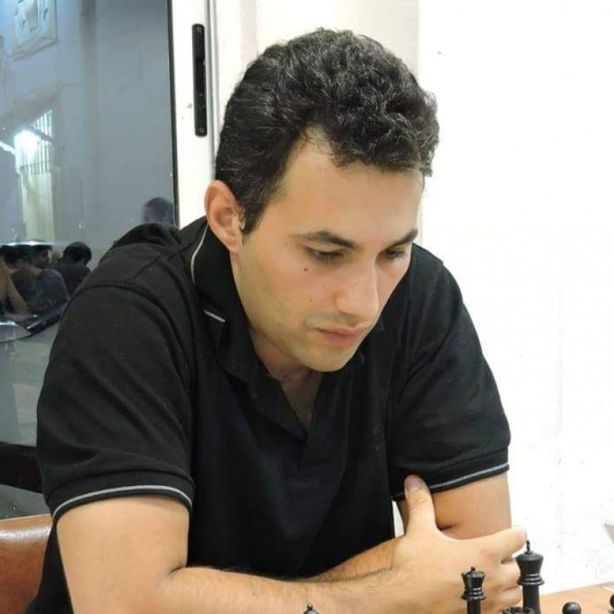 Benjamín Mela arrasó en el 8° Saladillo Invitational