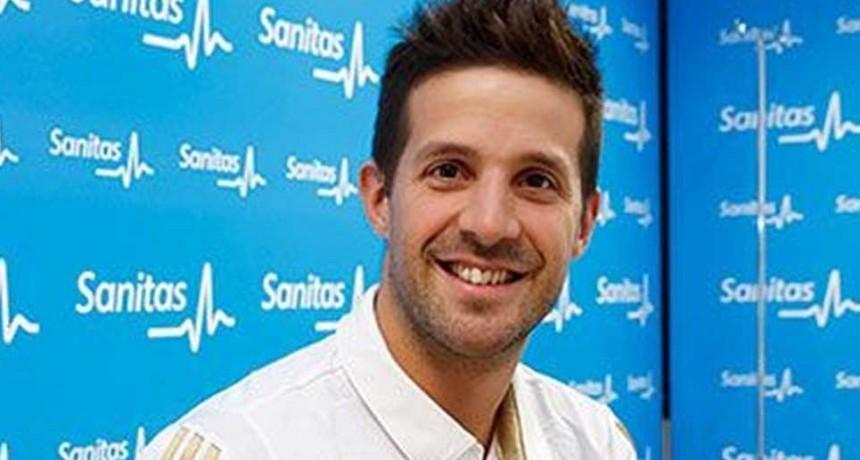 Nicolás Laprovittola confirmó su continuidad en el Real Madrid