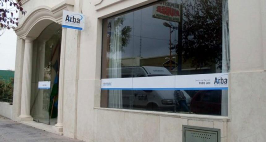 ARBA lanza un plan de pagos para regularizar deudas vencidas durante la pandemia