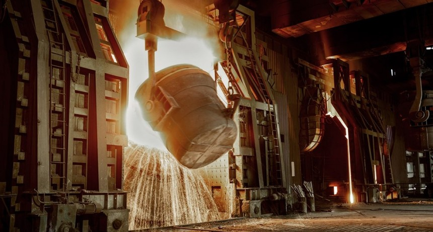 Avanza la causa por supuesto desvío de acero de obra pública en el gobierno de Macri