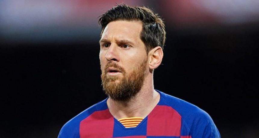 El futuro de Messi está en el aire a la espera de que el Barcelona defina un proyecto