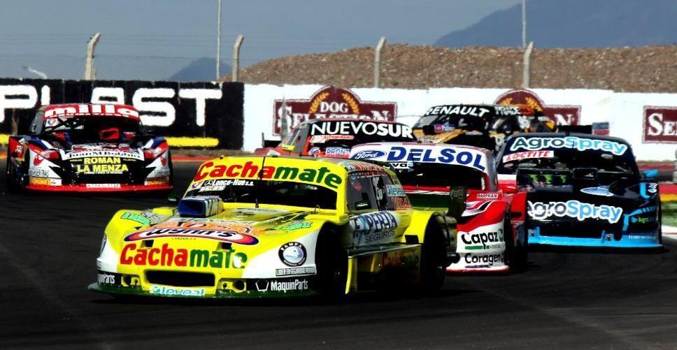 Automovilismo: Josito Di Palma ganó el Gran Premio 84 Años del TC