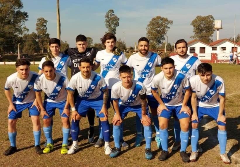 La reanudación del Fútbol en Saladillo dejó tres punteros en el Torneo de Primera