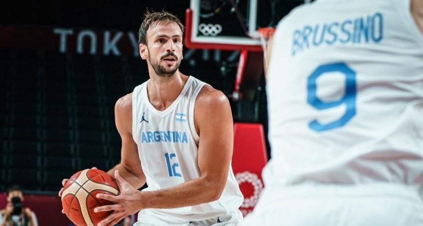 Juegos Olímpicos: El martes desde las 9 Argentina ante Australia en básquet