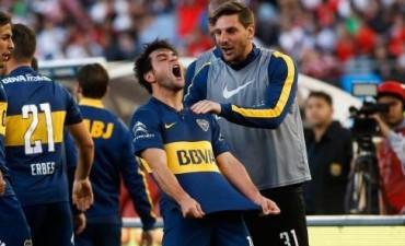 Superclásico: Boca ganó en el Monumental, tuvo su revancha y volvió a la punta